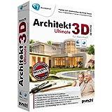Architekt 3D X5 Ultimate für Mac  (MAC)