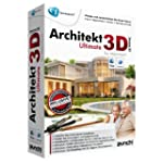 Architekt 3D X5 Ultimate f�r Mac  (MAC)