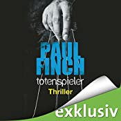 Totenspieler (Mark Heckenburg 5) | Paul Finch