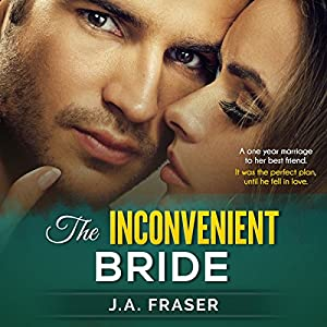 The Inconvenient Bride Audiobook