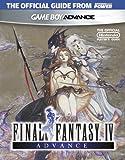 echange, troc Nintendo Power - Official Nintendo Final Fantasy IV Advance Player's Guide