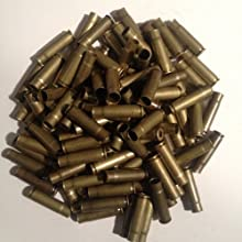 300 Blackout Brass Reformed from 223 100 pack