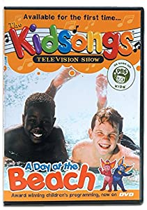 Amazon.com: The Kidsongs TV Show: A Day at the Beach ...