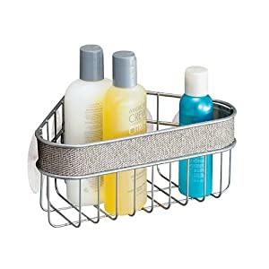 Interdesign Corner Basket Twillo