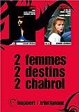 echange, troc Coffret Claude Chabrol 2 DVD : Betty / Une affaire de femme