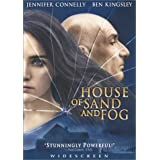 House of Sand and Fog ~ Jennifer Connelly