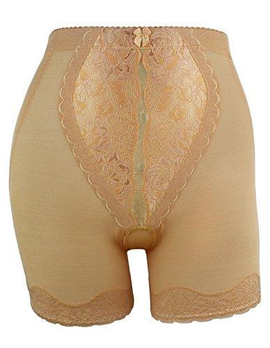 Burvogue Damen Hohe Taille Jungen shorts Unterwäsche Tummy Control Slip jetzt bestellen