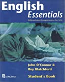 English Essentials: Pupil's Book: Differentiated Comprehension for SATS (0582329787) by O'Connor, John