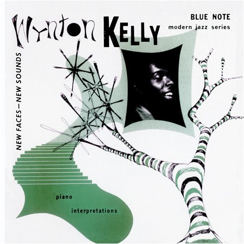 Amazon.com: Wynton Kelly: Piano Interpretations: Music