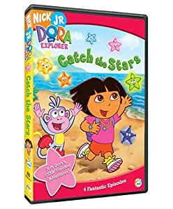 Dora the Explorer - Catch the Stars by Nickelodeon