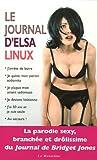echange, troc Elsa Linux - Le Journal d'Elsa Linux