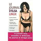 Le Journal d'Elsa Linuxpar Elsa Linux