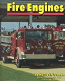 Fire Engines (Community Vehicles) (0736801022) by Freeman