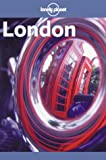 London (Lonely Planet) (086442793X) by Fallon, Steve