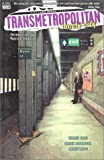 img - for Transmetropolitan VOL 05: Lonely City book / textbook / text book