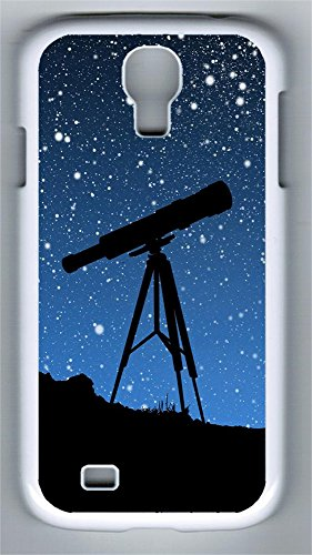 Samsung S4 Case Sky Telescope Pc Custom Samsung S4 Case Cover White