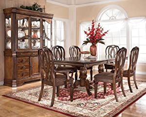Hamlyn Dining Room Set