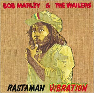 Bob Marley - Rastaman Vibration (Remastered - Zortam Music
