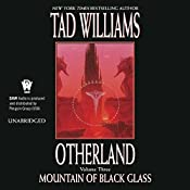 Mountain of Black Glass: Otherland, Book 3 | Tad Williams