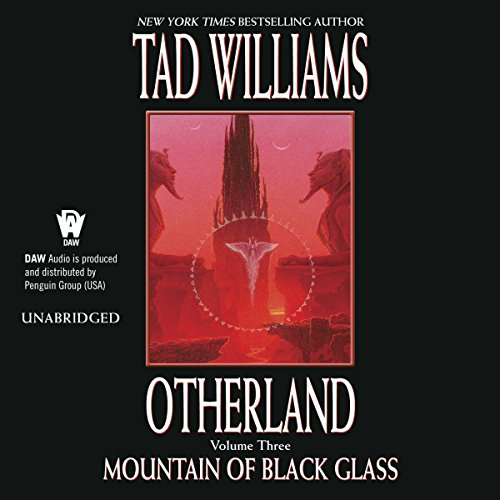 Mountain of Black Glass (Otherland #3) - Tad Williams
