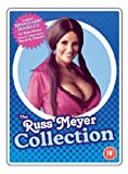 Russ Meyer Collection [19 Uplifting Classics + Russ Meyer Book] [DVD]