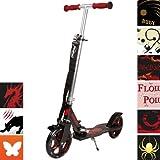 Tretroller Scooter Roller Cityroller in verschiedenen Designs