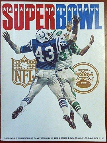 Vince Lombardi Autographed Signed 1969 Super Bowl Program Packers - PSA/DNA Certified - Autographed NFL Magazines (1969 Super Bowl Program compare prices)