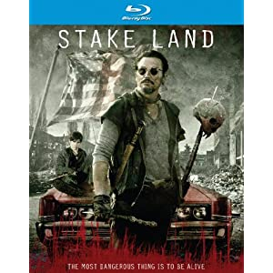 Click to buy Scariest Movies of All Time: Stake Land from Amazon!