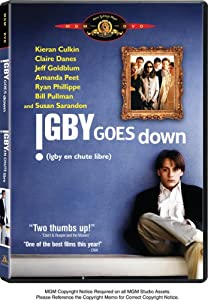 Igby Goes Down (Widescreen)