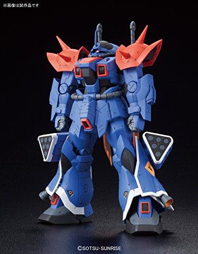 RE/100機動戦士ガンダム外伝 THE BLUE DESTINY イフリート改 1/100スケール 色分け済みプラモデル