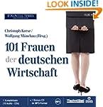 101 Frauen der  deutschen Wirtschaft