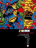 img - for Judge Dredd: The Complete Case Files 21 book / textbook / text book