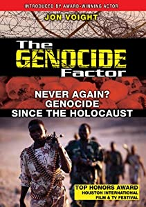 Never Again? Genocide since the Holocaust