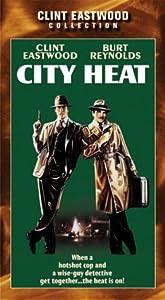 City Heat [VHS]