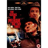 "Taking Of Pelham 1 2 3 The [UK Import]von ""MGM HOME ENTERTAINMENT"""