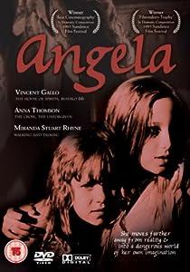 Angela [DVD] (1995)