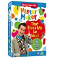 Mister Maker - Watch & Make Vol 5 - That Gives Me An Idea! [DVD]