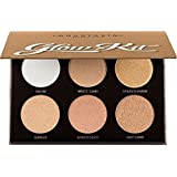 Anastasia Beverly Hills Glow Kit- Ultimate Glow (Color: Beige/Bronze/Copper/Gold/White)