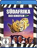 Südafrika - Der Kinofilm - Blu-ray -  Blu-ray Preisvergleich