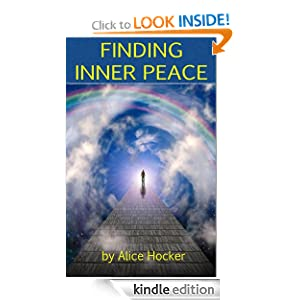 Finding Inner Peace book cover