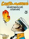 Corto Maltese, Carlsen Comics, Bd.8,...