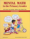 img - for Mental Math in the Primary Grades 01614 book / textbook / text book