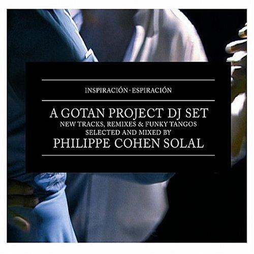 Gotan Project - Inspiracion-Espiracion Remix - Zortam Music