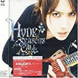 SEASON'S CALL(初回生産限定盤)(DVD付)