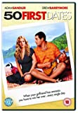 50 First Dates [DVD] [2004]