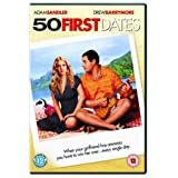 "50 First Dates [UK Import]von ""Adam Sandler"""