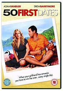 50 First Dates [DVD] [2004]