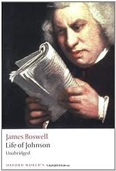 Life of Johnson (Oxford World's Classics)