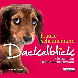 Dackelblick Hörbuch