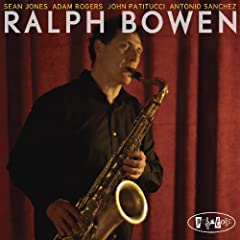 Ralph Bowen - Due Reverence cover